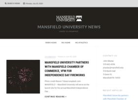 news.mansfield.edu
