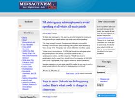 news.mensactivism.org