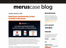 news.meruscase.com