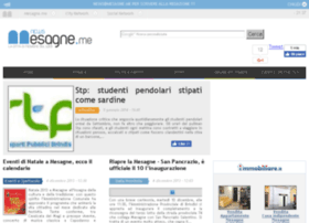 news.mesagne.me