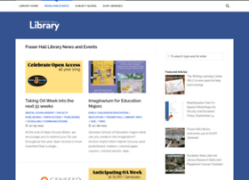 news.milne-library.org