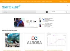 news.minestomarket.net