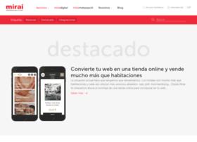 news.miraiespana.com