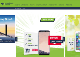 news.mobilcom-debitel.de