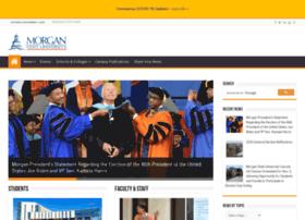 news.morgan.edu