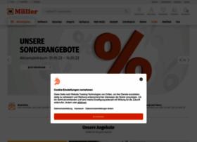 news.mueller.de
