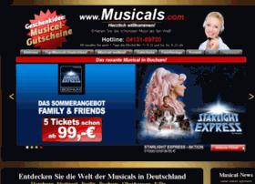 news.musicals.com