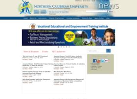 news.ncu.edu.jm