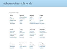 news.nebenkosten-rechner.de