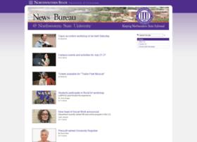 news.nsula.edu