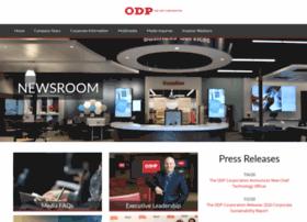 news.officedepot.com