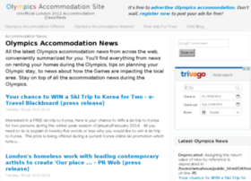 news.olympicsaccommodationsite.com