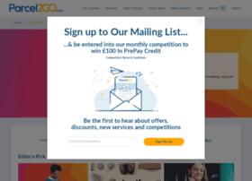 news.parcel2go.com