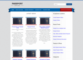 news.passportoffices.us