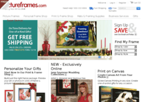 news.pictureframes.com