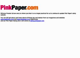 news.pinkpaper.com