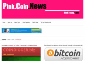 news.pinktussy.com