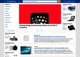 news.preisgenau.de