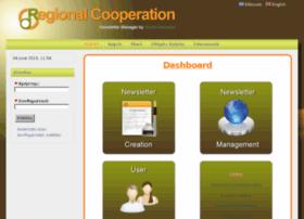 news.regional-cooperation.eu