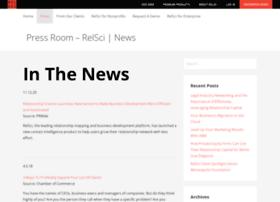 news.relsci.com