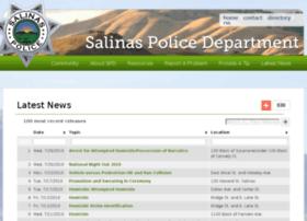 news.salinaspd.com