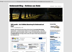 news.seidenwald.de
