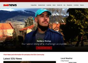news.sou.edu