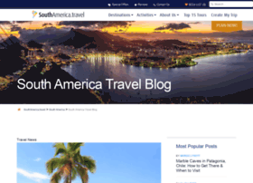 news.southamerica.travel