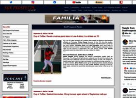 news.soxprospects.com