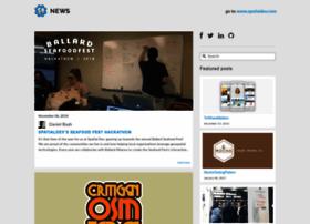 News.spatialdev.com