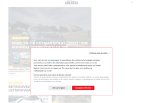 news.sportauto.fr