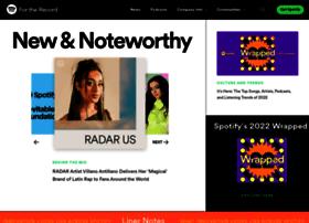 news.spotify.com