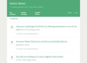 news.sproutvideo.com