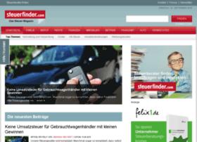 news.steuerfinder.com