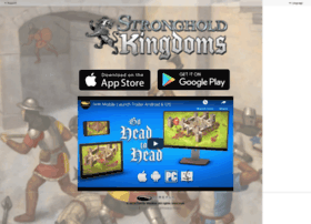 news.strongholdkingdoms.com