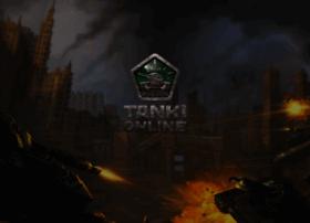 news.tankionline.com