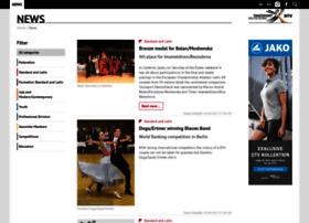 news.tanzsport.de