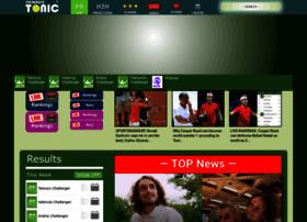 news.tennistonic.com