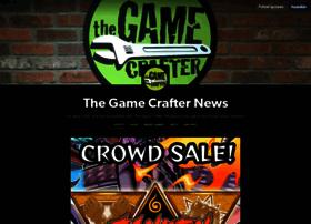 news.thegamecrafter.com