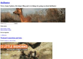 news.thehunter.com