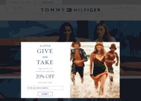 news.tommy.com