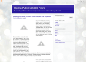 news.topekapublicschools.net