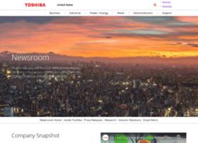 news.toshiba.com