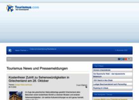 news.tourismus.com