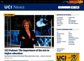 news.uci.edu