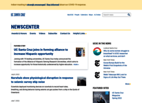 news.ucsc.edu