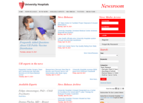 news.uhhospitals.org