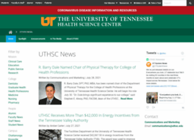 news.uthsc.edu