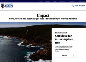 news.uwa.edu.au
