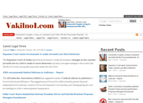 news.vakilno1.com